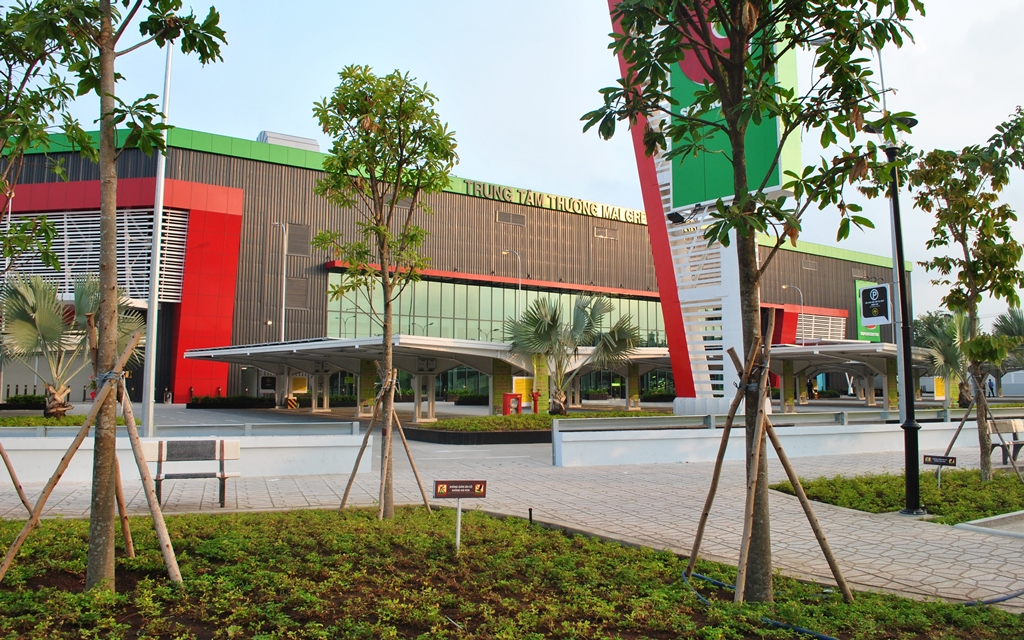 BIG C GREEN SQUARE1