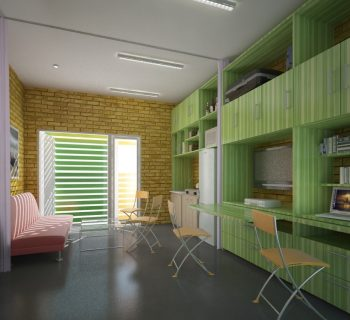 AFFORDABLE ECO-RESIDENCE5
